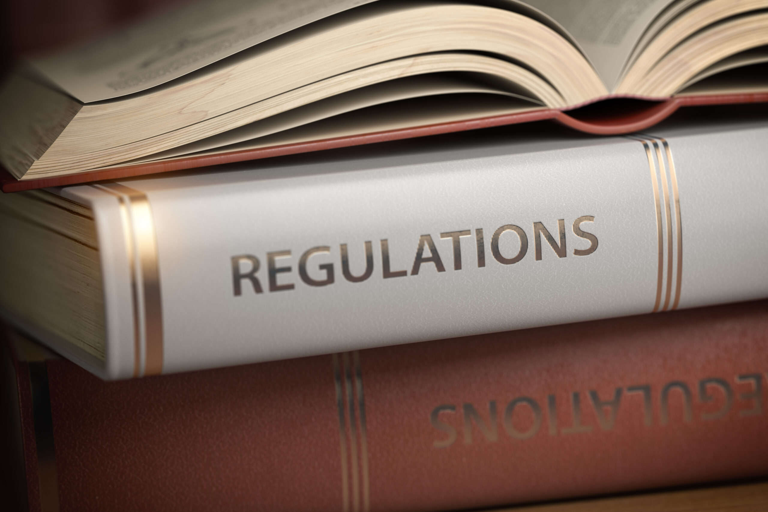 Crypto Regulations are coming…