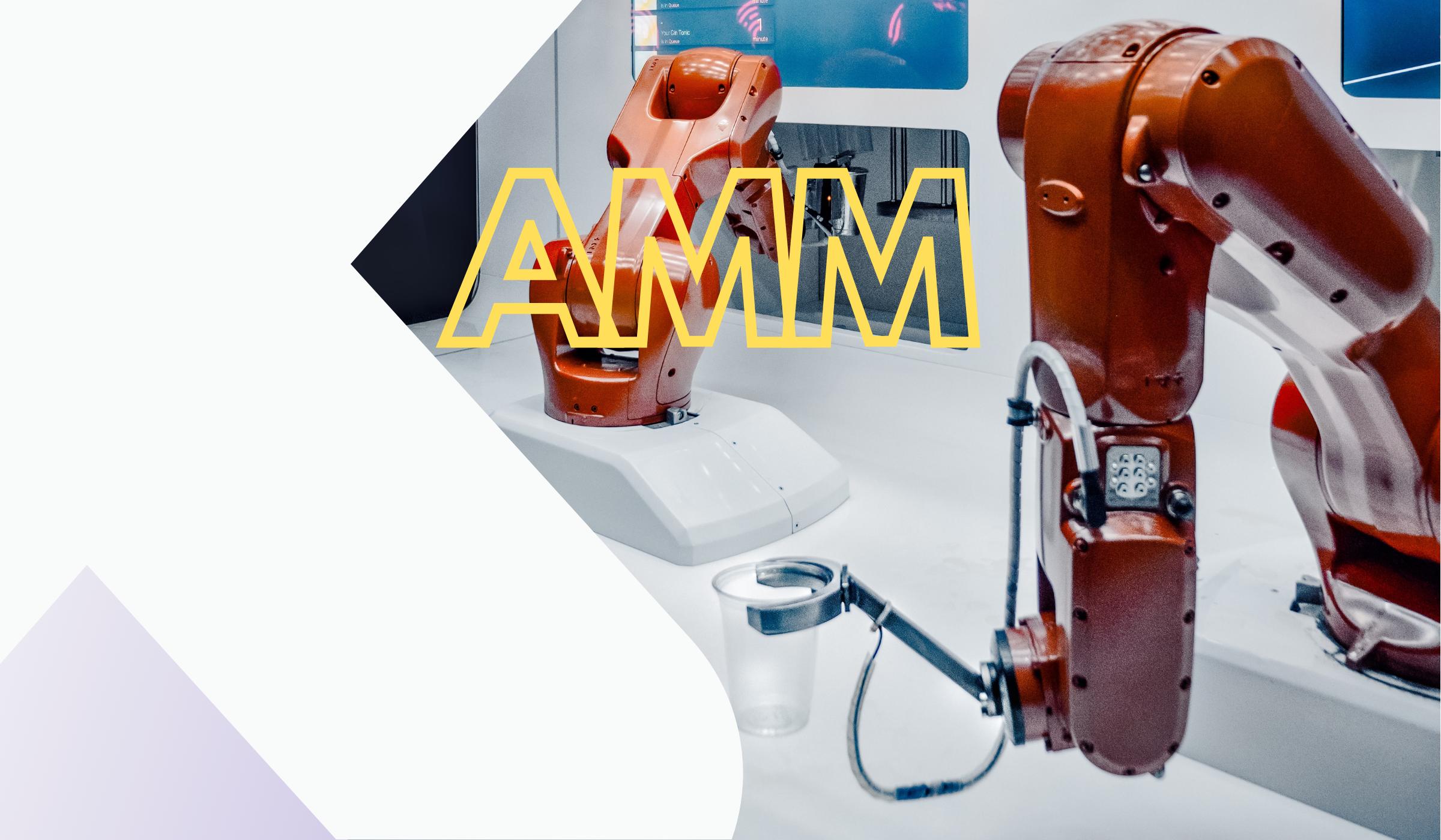 Jak Działa Automatyczny Animator Rynku – AMM?
