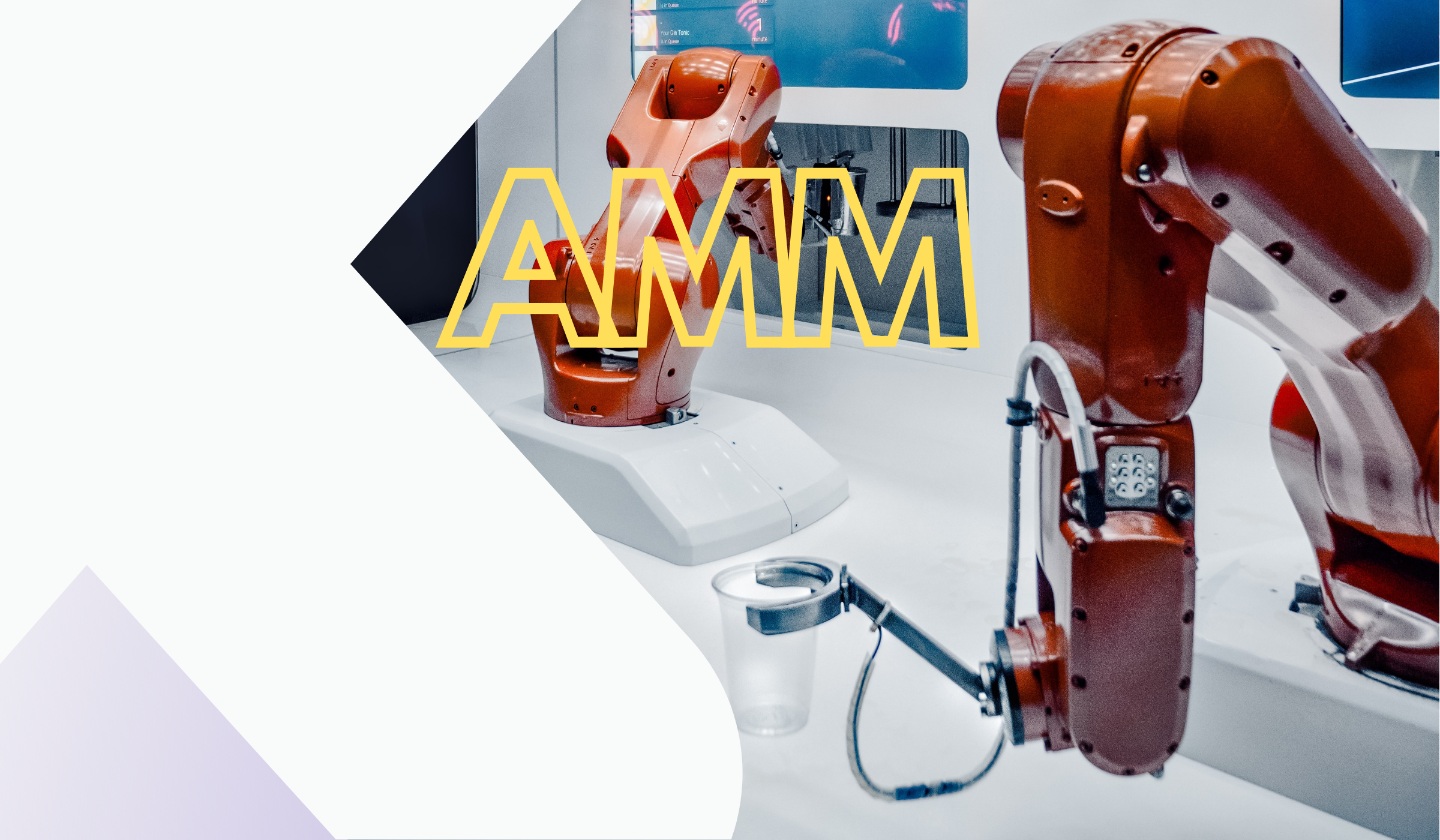 What is Automated Market Maker (AMM)?